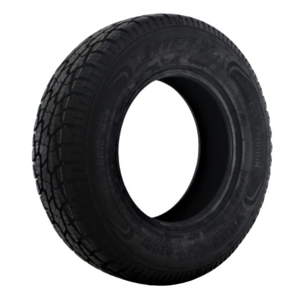 Pneu 245/70 R16 Hifly Vigorous AT601 XL 107T