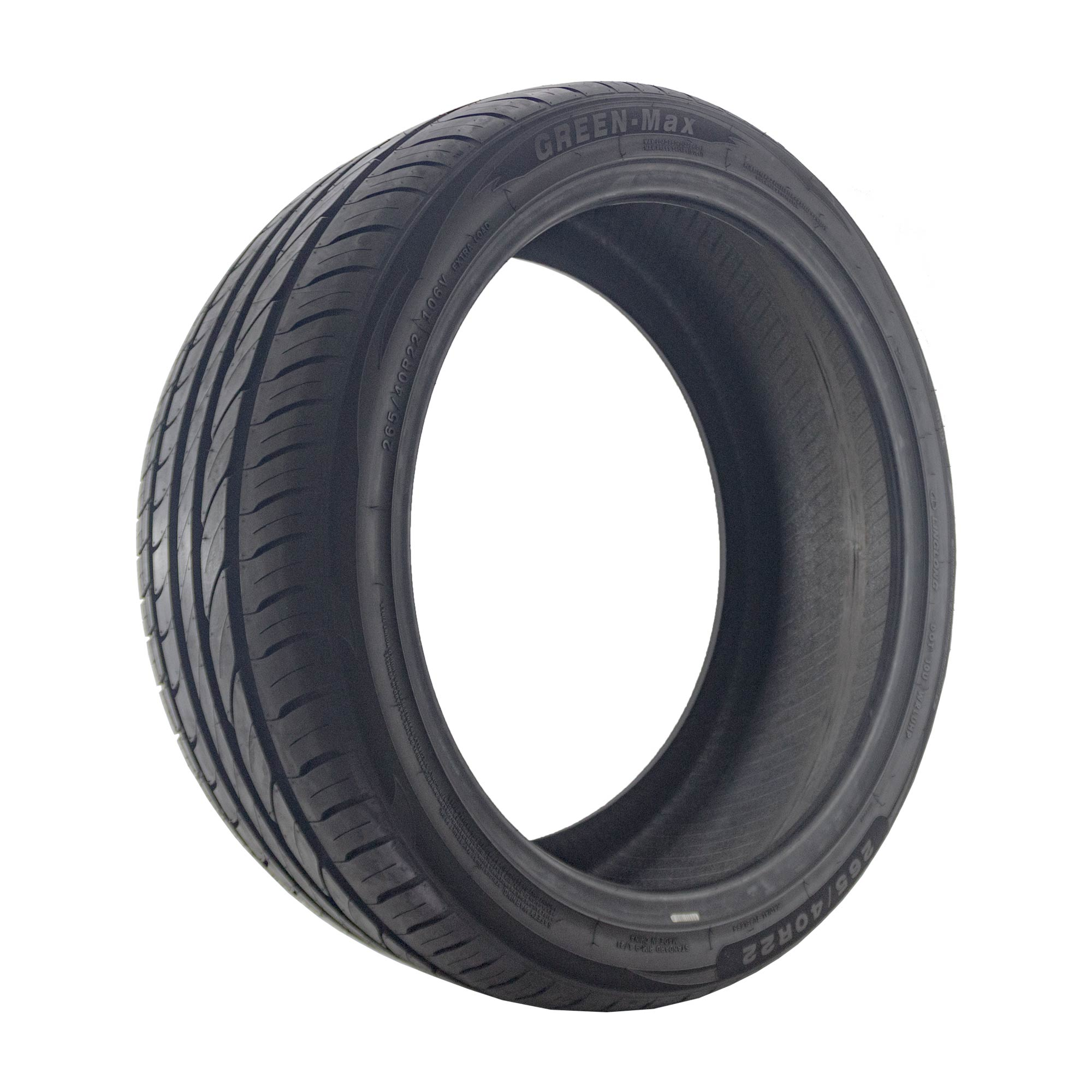 Pneu 265/40 R22 Linglong Green Max 106V