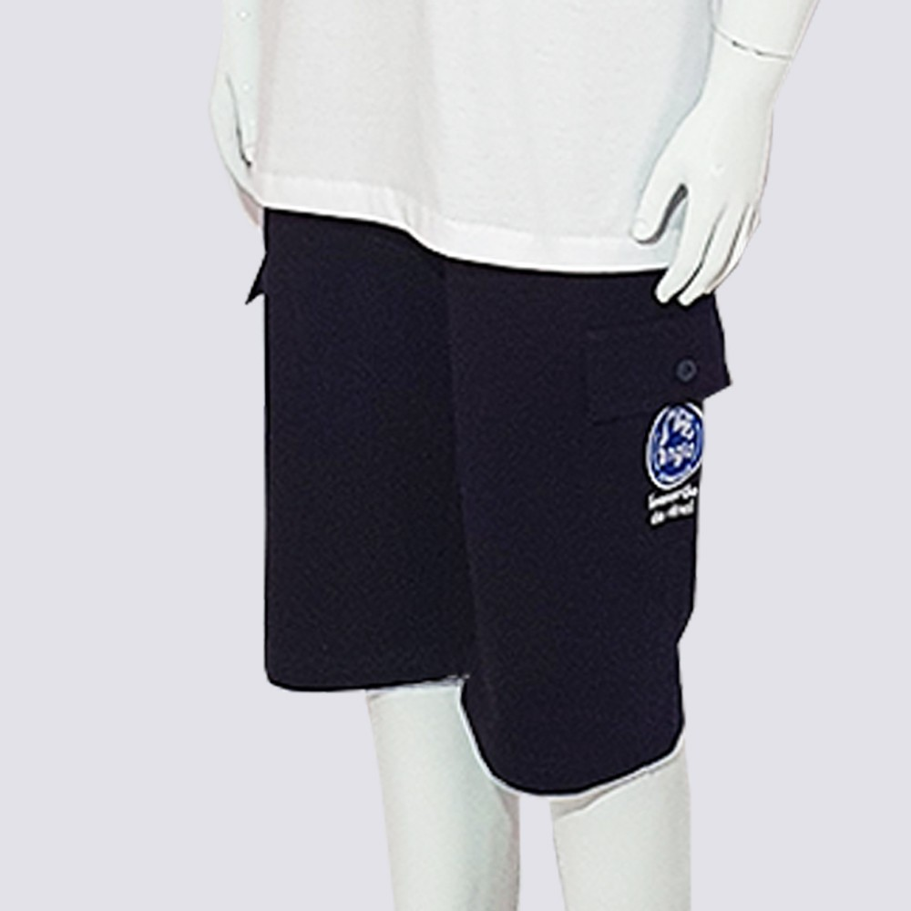 COMBO 9 - 20% OFF   Alphaville   Camiseta Básica + Bermuda Moletinho + Calça Fleece + Manga Longa
