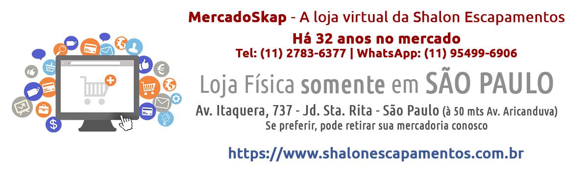 saiba mais sobre a shalon/mercadoskap