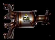 CATALISADOR SPIN 1.8 8V 2012 EM DIANTE MODELO ORIGINAL COM SELO INMETRO