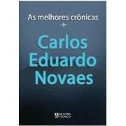 AS MELHORES CRÔNICAS DE CARLOS EDUARDO NOVAES
