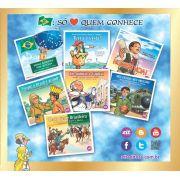 Coleção Brasil: Só ama quem conhece