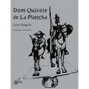 DOM QUIXOTE DE LA PLANCHA