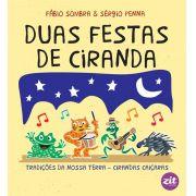 DUAS FESTAS DE CIRANDA