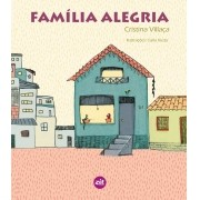 FAMÍLIA ALEGRIA