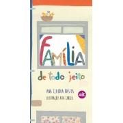 FAMÍLIA DE TODO JEITO