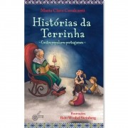HISTÓRIAS DA TERRINHA