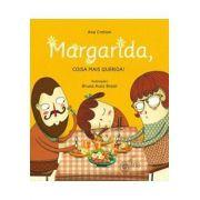 MARGARIDA, COISA MAIS QUERIDA!