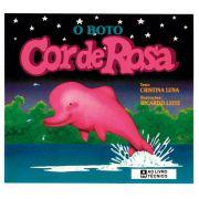 O BOTO COR DE ROSA