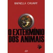 O EXTERMÍNIO DOS ANIMAIS