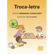 TROCA-LETRA