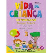 VIDA DE CRIANCA INTEG.VOL-3 2ºEDICAO REFORMULADA