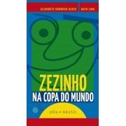 ZEZINHO NA COPA DO MUNDO