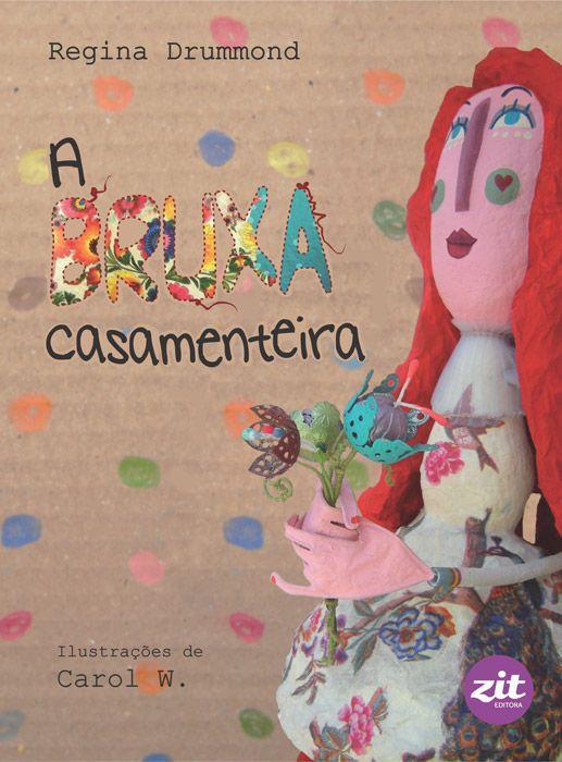 A BRUXA CASAMENTEIRA