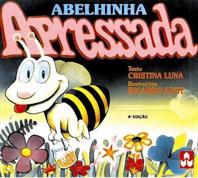 ABELHINHA APRESSADA