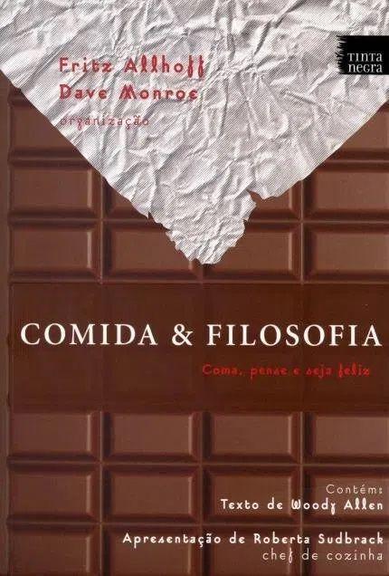COMIDA & FILOSOFIA
