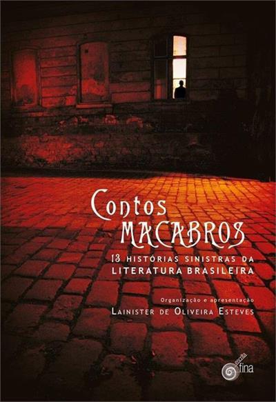 CONTOS MACABROS