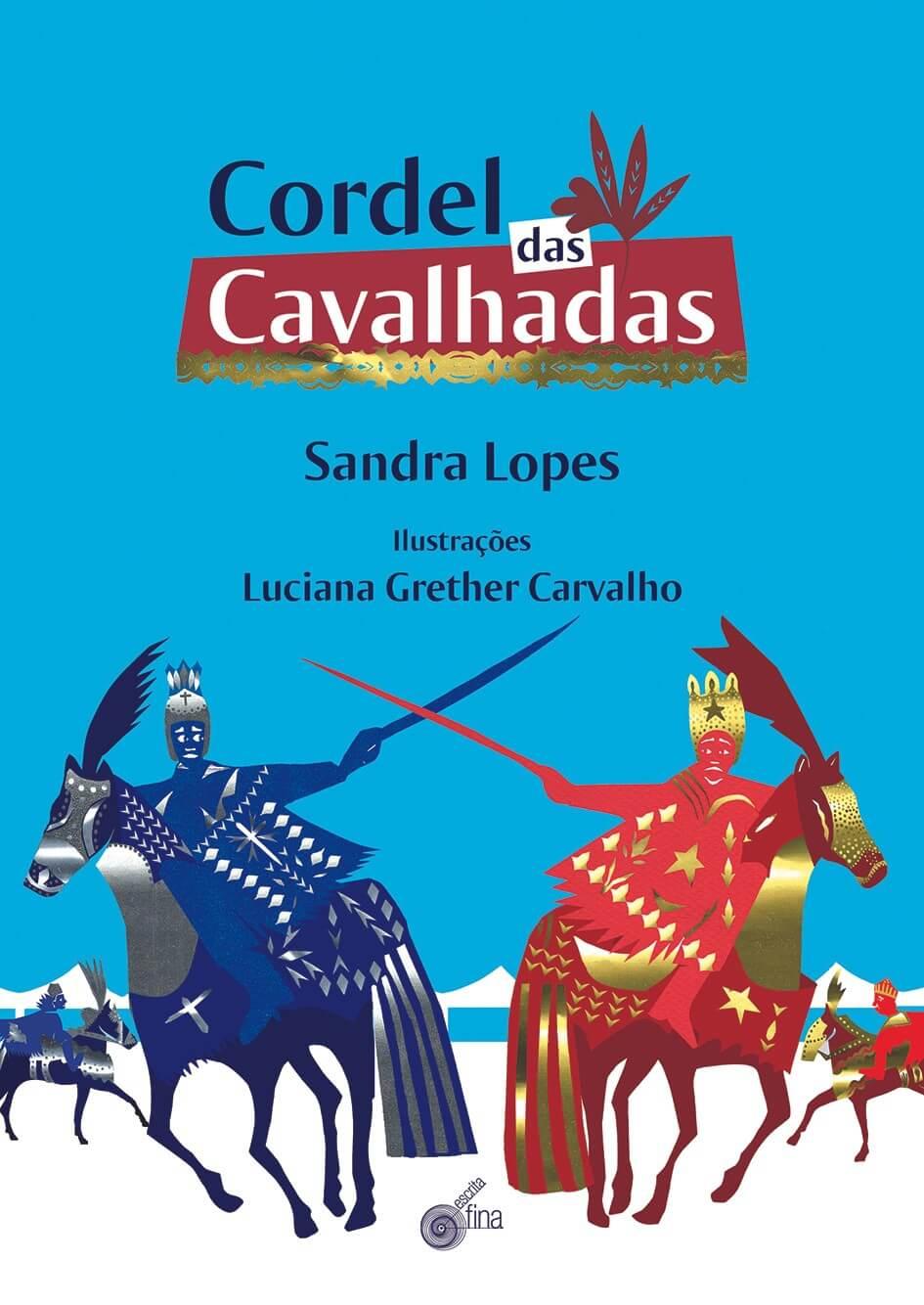 CORDEL DAS CAVALHADAS