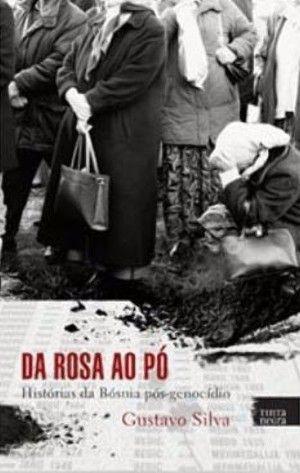 DA ROSA AO PÓ
