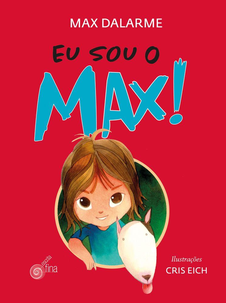 Eu Sou o Max!