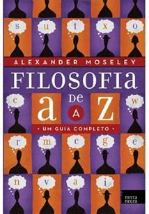 FILOSOFIA DE A A Z