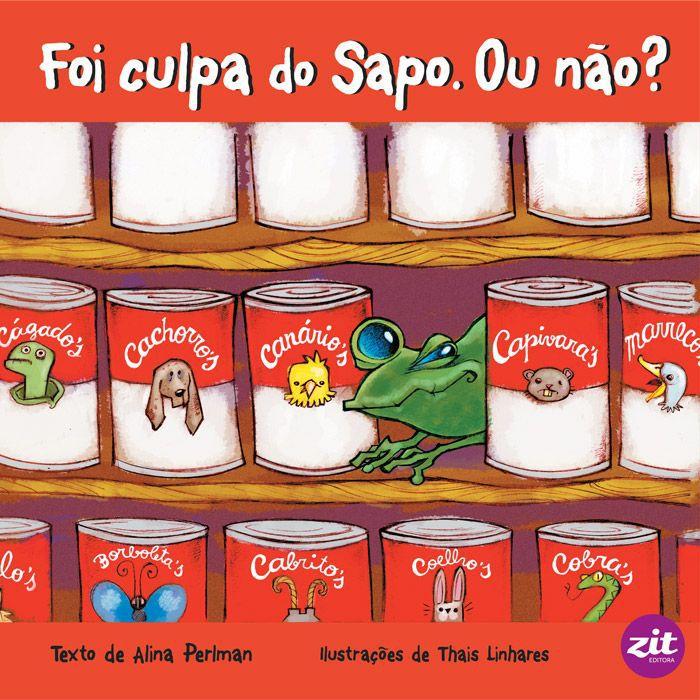 FOI CULPA DO SAPO.OU NAO?