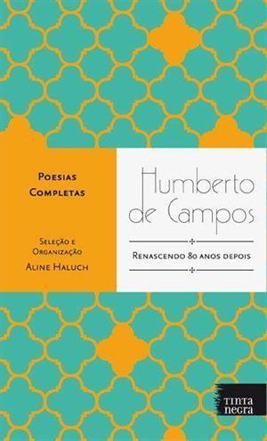 HUMBERTO DE CAMPOS - POESIAS COMPLETAS