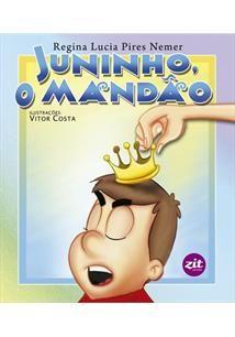 JUNINHO, O MANDÃO