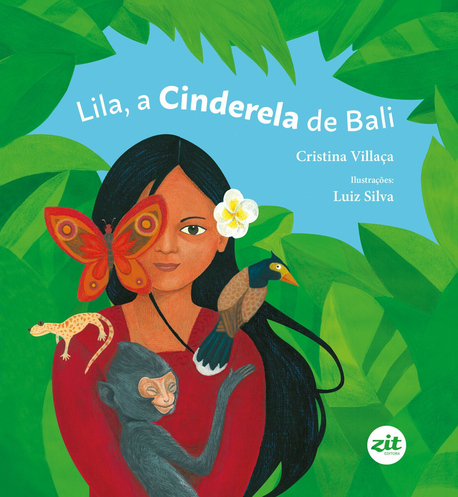 LILA, A CINDERELA DE BALI