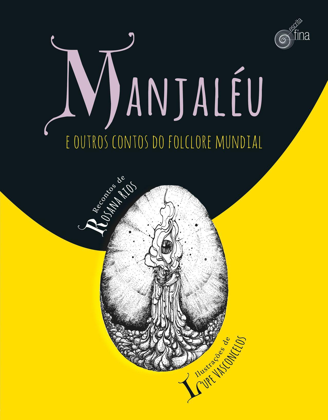 Manjaléu