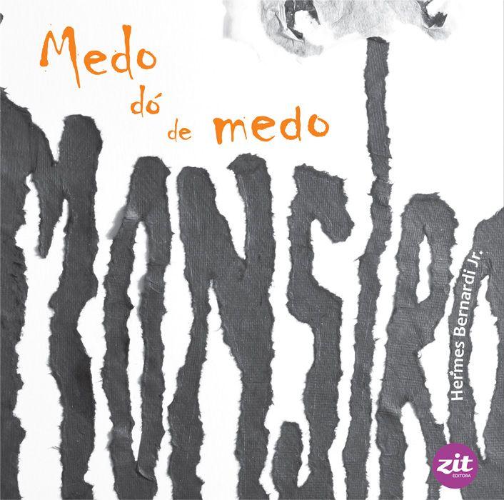 MEDO DÓ DE MEDO MONSTRO