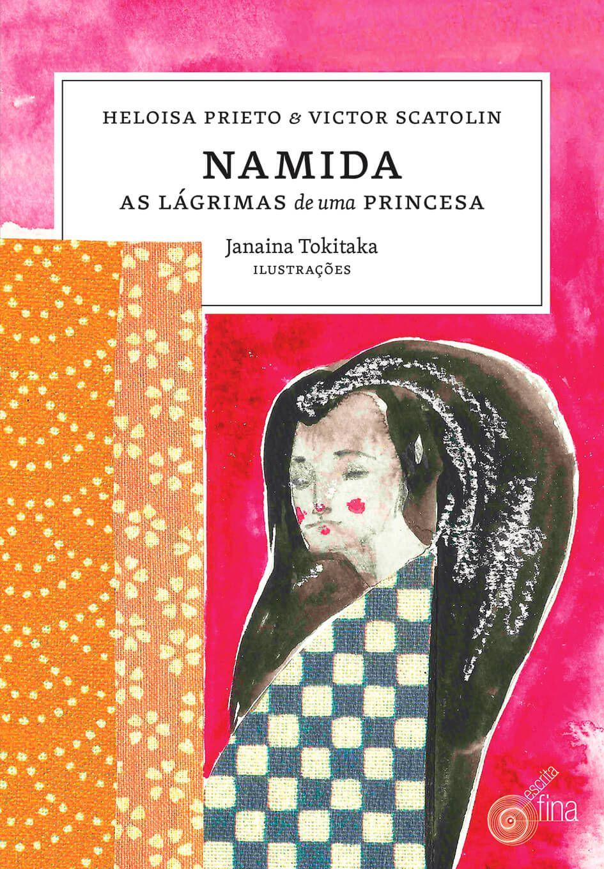 NAMIDA: AS LÁGRIMAS DE UMA PRINCESA