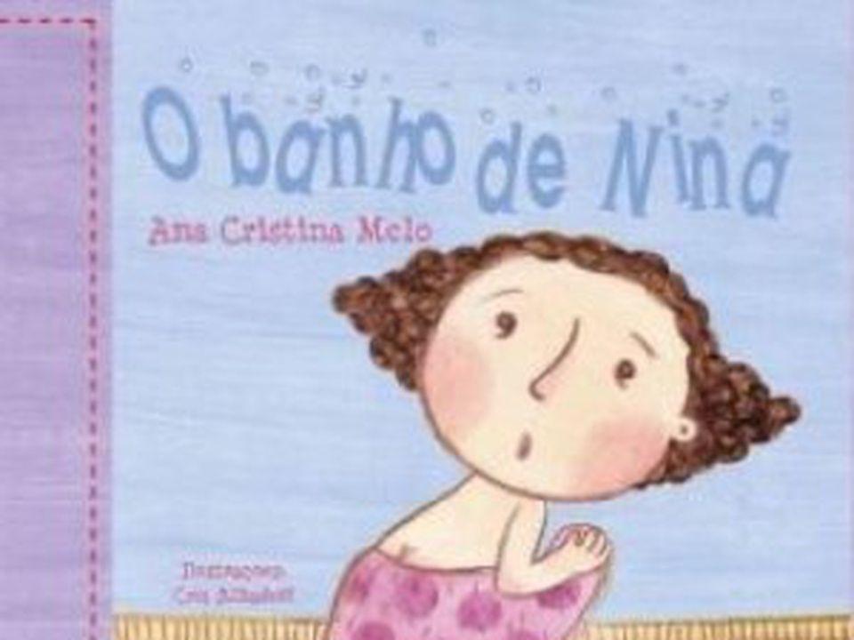 O BANHO DE NINA