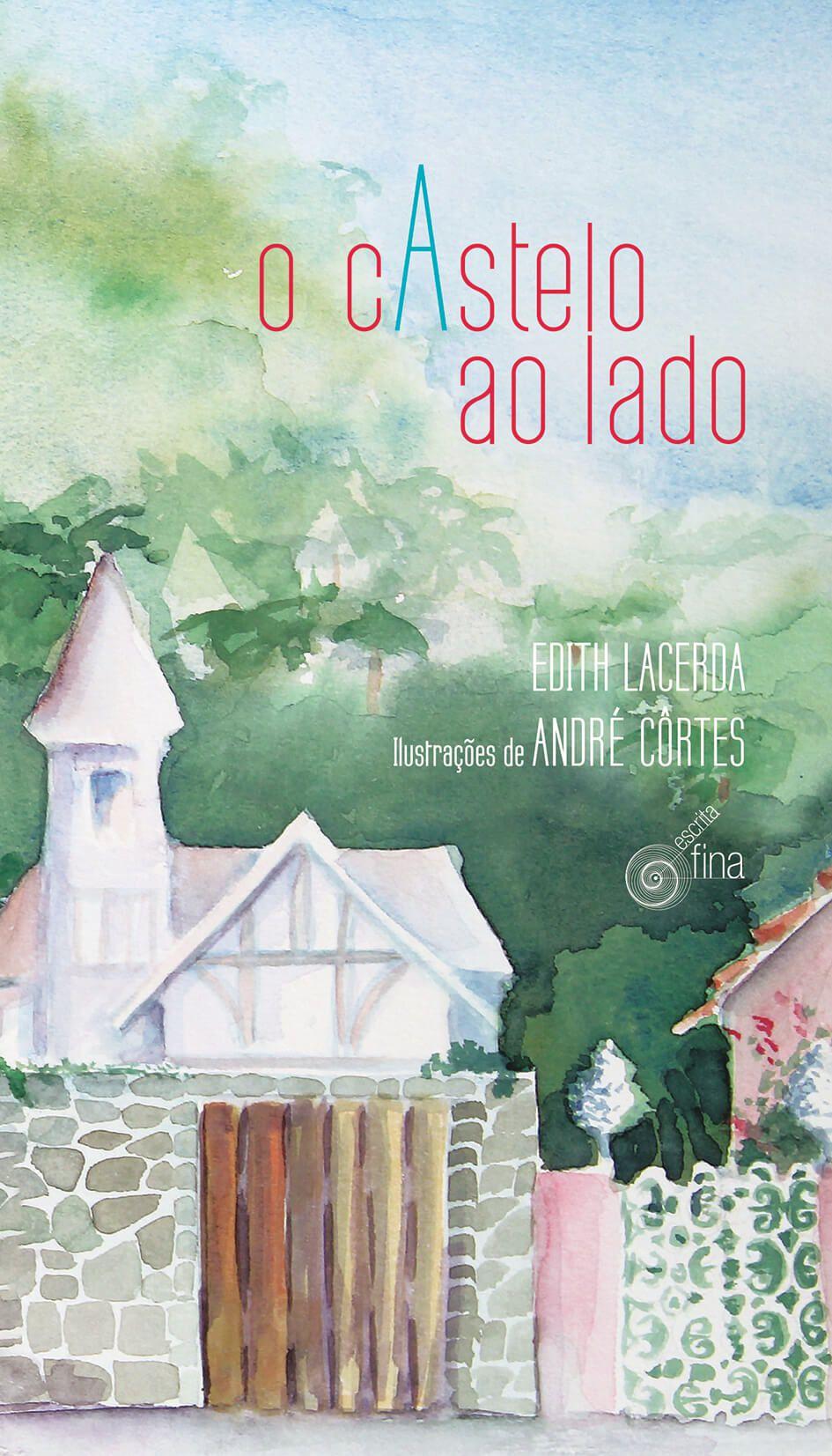 O CASTELO AO LADO