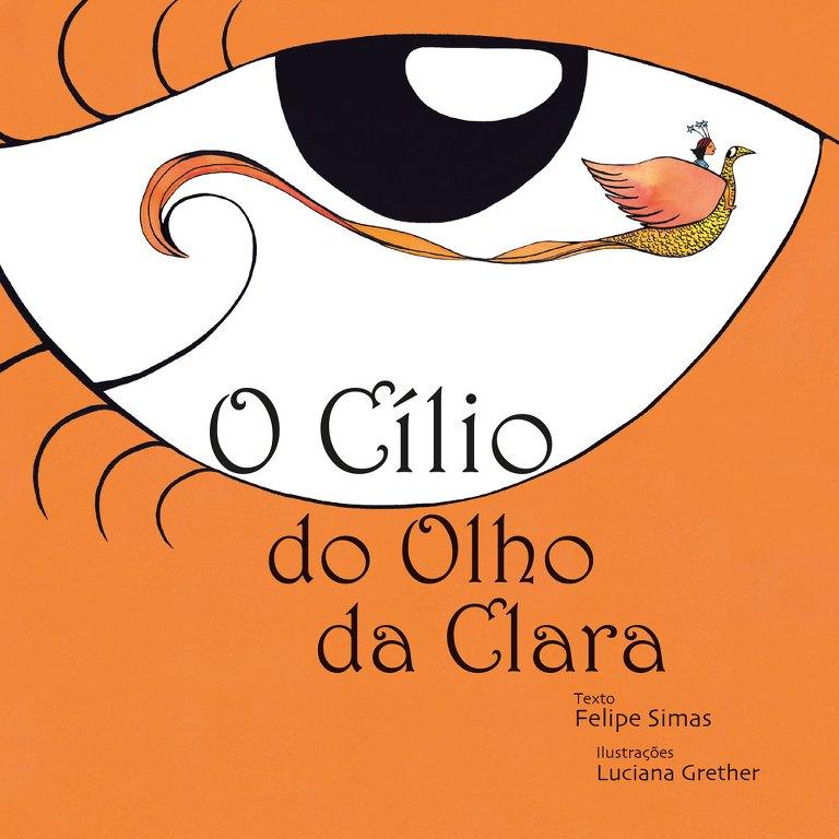 O Cílio do Olho da Clara