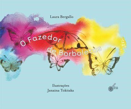 O FAZEDOR DE BORBOLETAS
