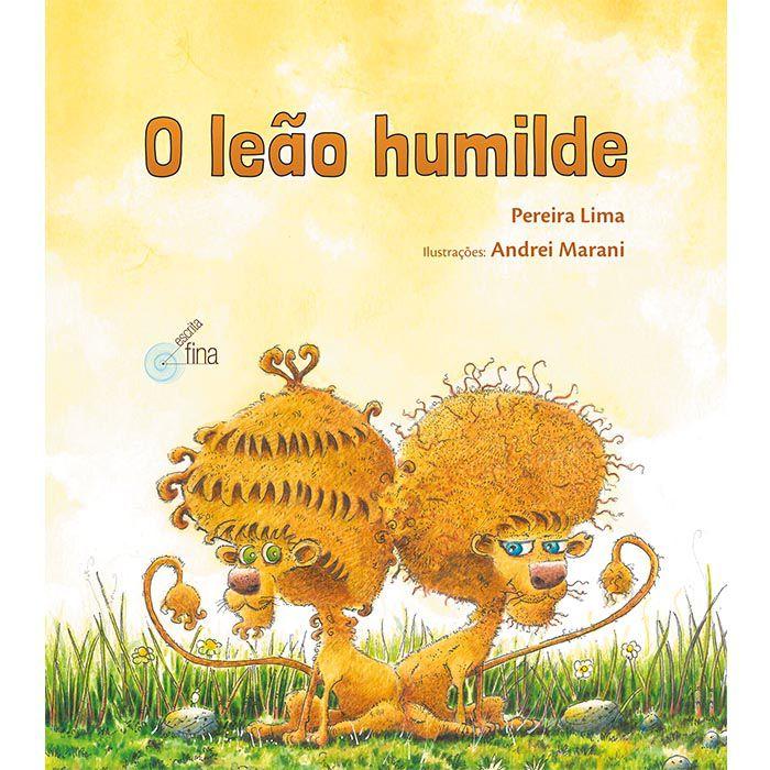 O Leão Humilde