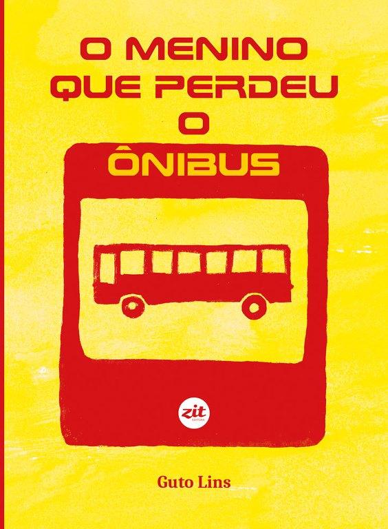 O Menino que Perdeu o Ônibus