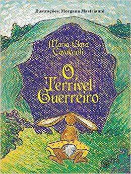 O TERRÍVEL GUERREIRO