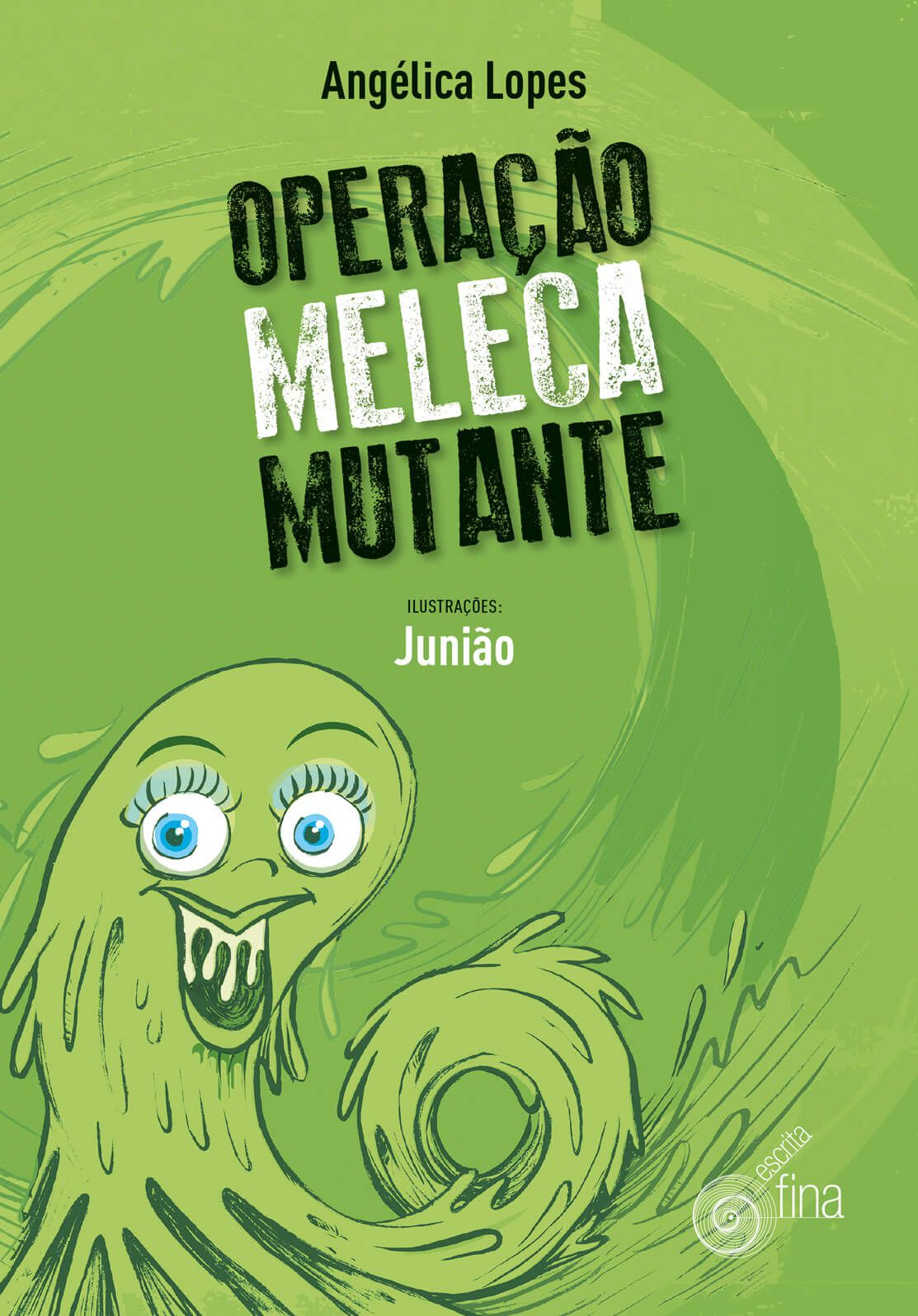 OPERAÇÃO MELECA MUTANTE