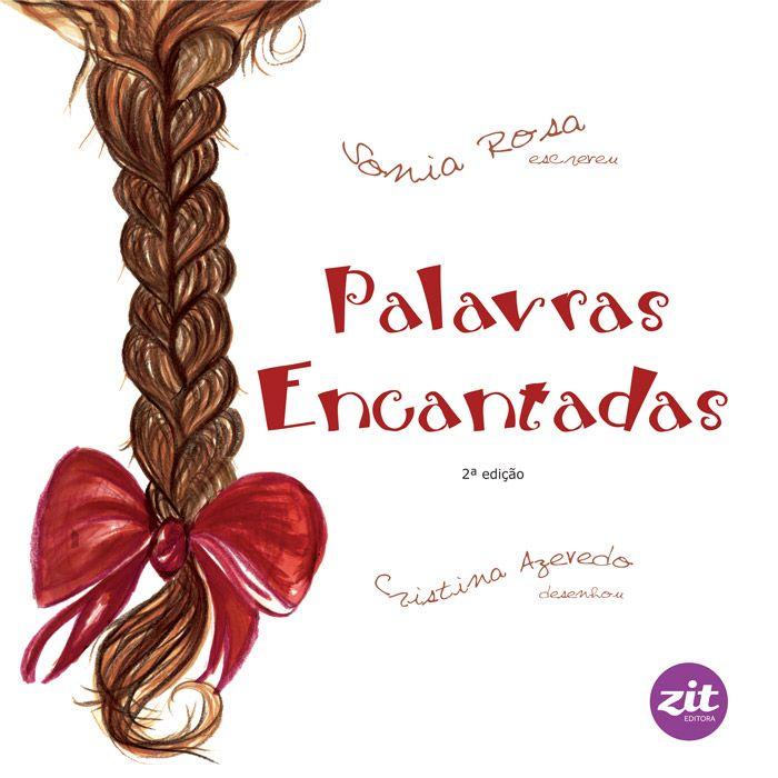 PALAVRAS ENCANTADAS
