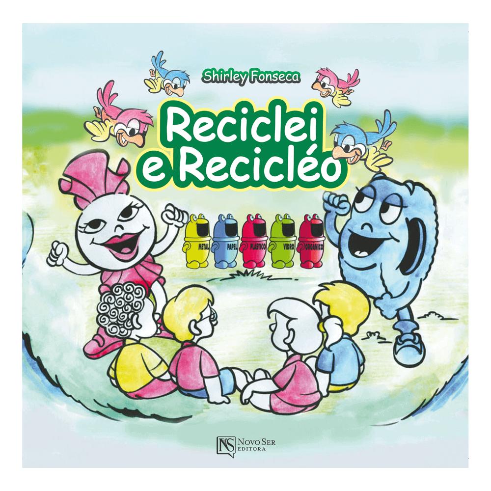 Reciclei & Recicléo