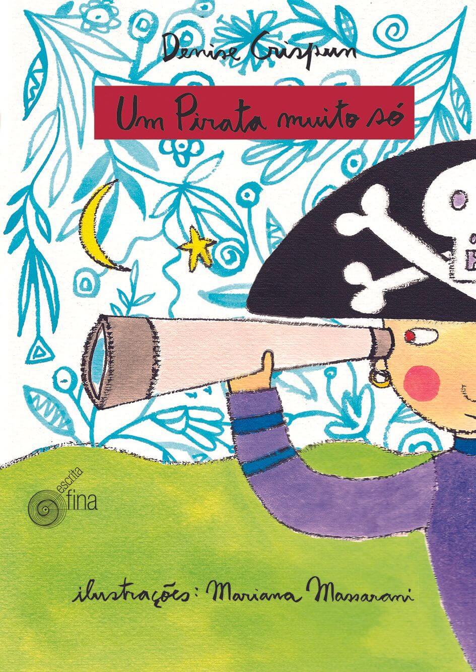 Um Pirata Muito Só