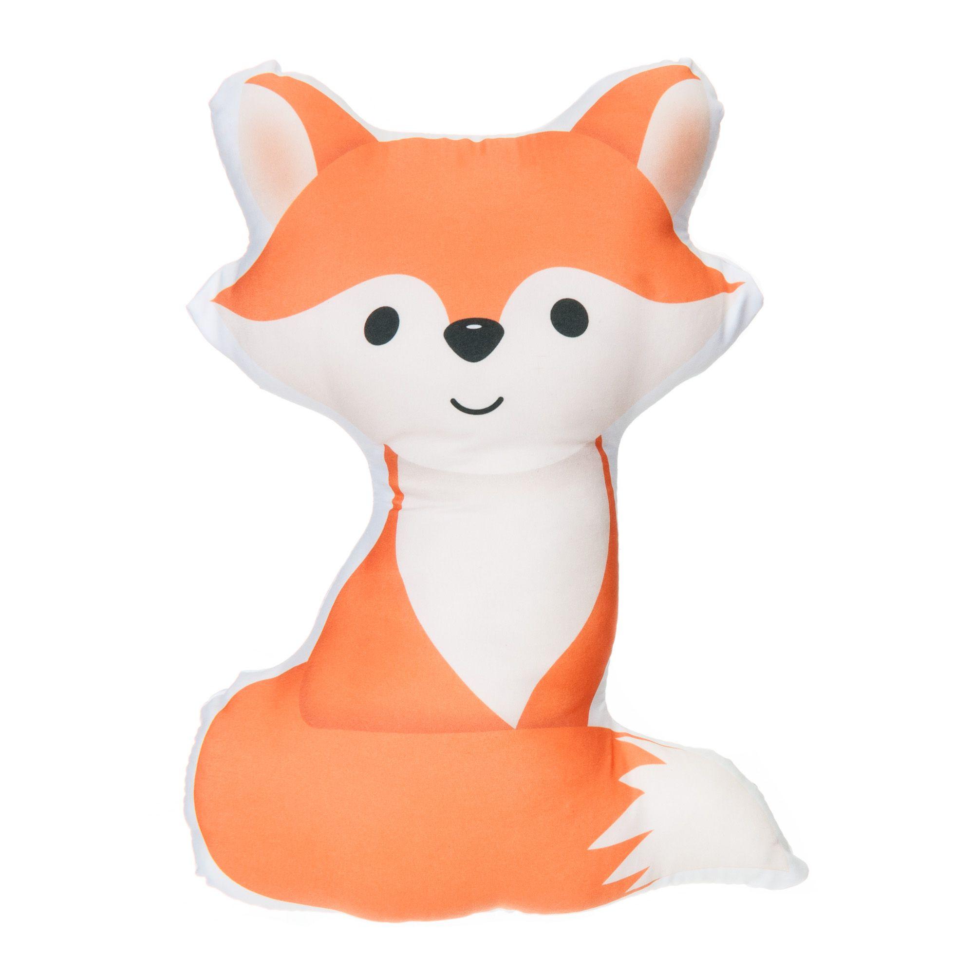 ALMOFADA RAPOSA - HELLO FOXY