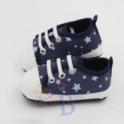 Tênis estrelas