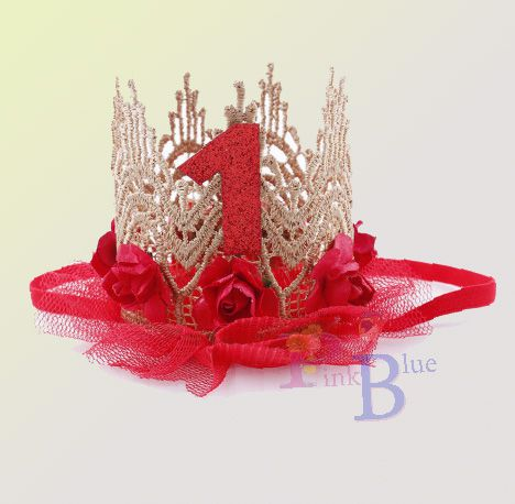 Coroa princess