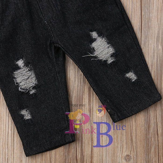 Jardineira jeans com ciganinha