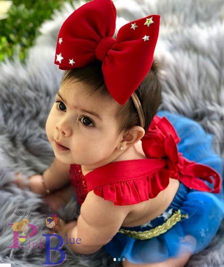 Romper Bebê maravilha