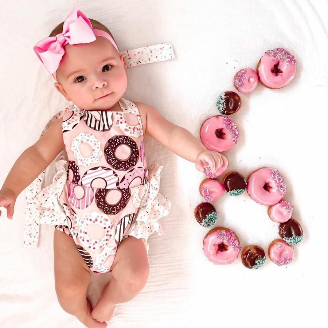 Romper Donuts